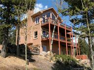 2185 Deer Mountain Road Manitou Springs CO, 80829