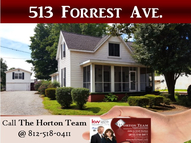 513 Forrest Avenue Boonville IN, 47601