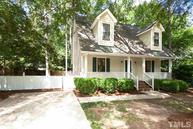 5205 Badham Place Raleigh NC, 27609