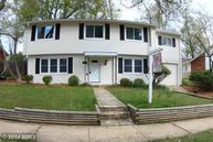 211 Thistle Drive Silver Spring MD, 20901