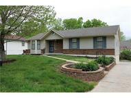 1822 N Lazy Branch Road Independence MO, 64058