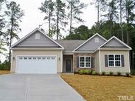 217 Griffis Drive Lot30 Stem NC, 27581