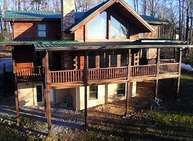 256 Laurel Mountain Road Madisonville TN, 37354
