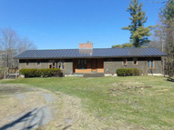 567 Post Rd Hill Lincoln VT, 05443