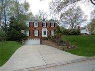1142 Galaxy Circle Upper Saint Clair PA, 15241