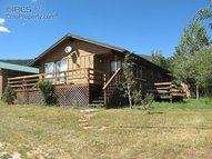 88 Cimarron Rd Red Feather Lakes CO, 80545