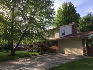 705 Maplewood Avenue Anderson IN, 46012