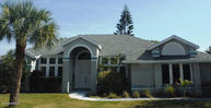 56 Mohican Way Melbourne Beach FL, 32951