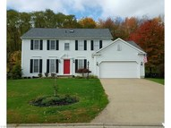 7573 Barchester Ave Northwest North Canton OH, 44720