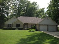 33 Park Forest Drive N Whiteland IN, 46184