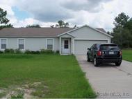 4963 Sw Hyacinth Court Dunnellon FL, 34431