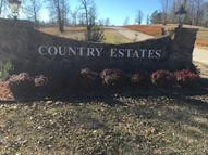 Lot# 16 Country Estates Road New Albany MS, 38652