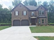 4180 Flat Rock Road W Lithonia GA, 30038