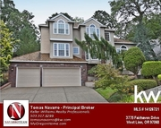 3775 Fairhaven Dr West Linn OR, 97068