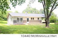 10440 Mcminnville Highway Quebeck TN, 38579