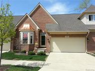 4368 Forest Bridge Drive Canton MI, 48188