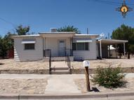 411 W 5th Truth Or Consequences NM, 87901