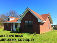 255 Ford Road Batesville MS, 38606