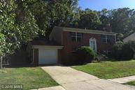 1119 Ellingwood Drive Accokeek MD, 20607