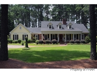 2106 Woods End Drive Eastover NC, 28312