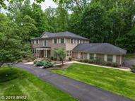 11 Merry Hill Ct Pikesville MD, 21208