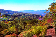 Eagle Ridge Trail Cleveland GA, 30528