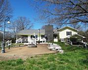 12897 Egypt Shores Drive Creal Springs IL, 62922