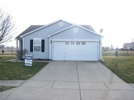6287 East Clarks Hill Way Camby IN, 46113