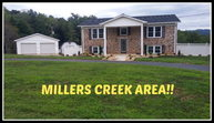 286 Greenbriar Rd Millers Creek NC, 28651