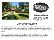 22190 N Ranch View Dr Rathdrum ID, 83858