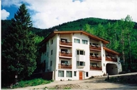 102 Powderhorn Condominiums Taos Ski Valley NM, 87525