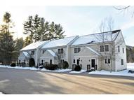 176 Evergreen Drive Unit 39 39 North Conway NH, 03860