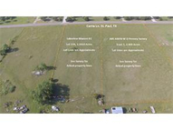 Tract 1 Carrie Ln Saint Paul TX, 75098
