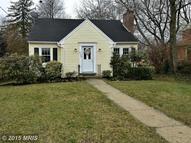 9508 Evergreen St Silver Spring MD, 20901