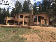 782 County Road Woodland Park CO, 80863