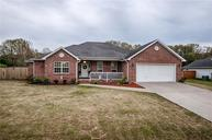 6 Breeghle  Ln Bella Vista AR, 72714