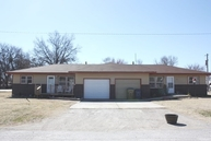 203 & 205 W 2nd Douglass KS, 67039