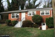 4324 Lakeview Drive Temple Hills MD, 20748