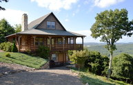 1111 Rich Hill Mountain Rd Glade Valley NC, 28627