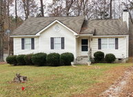 605 Walnut Court Spring Hope NC, 27882