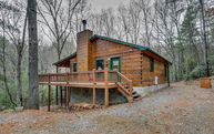 21 Papa Bear Path Blue Ridge GA, 30513