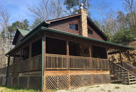 229 S Rhododendron Robbinsville NC, 28771