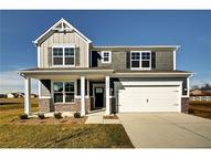 3034 Silvercliff Circle Indianapolis IN, 46217