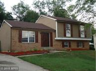 2308 Wagon Wheel Court Fort Washington MD, 20744