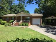 104 W 1st Avenue Red Springs NC, 28377