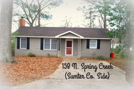 158 N. Spring Creek Cobb GA, 31735