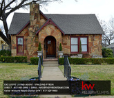 2337 Westbrook Ave Fort Worth TX, 76111