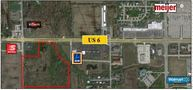 Us Hwy 6 & Swanson Rd Portage IN, 46368