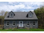 50 Brown Road Wiscasset ME, 04578