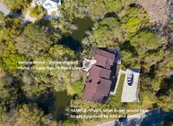 15 Old Wharf Road Seabrook Island SC, 29455